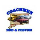 Visit the Coachmen Rod & Custom