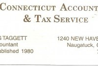 CT Accounting & Tax Service