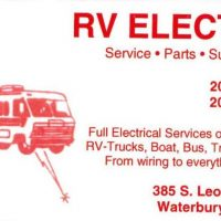 RV Electric