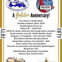 Roaring 20's 2021 Car Show – Plantsville – August 22, 2021