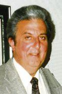 Frank P. Scalo, Sr. – 1944 – 2020 – sister of Pat (Tony) Sandulli