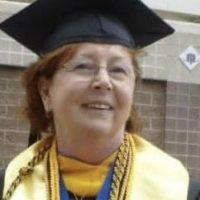 Kathleen Sullivan Collins – 1954 – 2021 – mother-in-law of Jim Flinter
