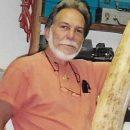 Daniel R. Czyzyk – 1946 – 2020 – owner of 1976 Cadillac Eldorado