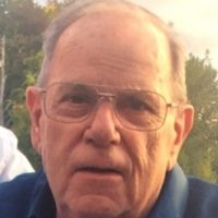 Roger E. Charbonneau Sr. – 1943 – 2021 – renown car restorer