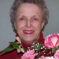 Carol M. DiCarlo – 1929 – 2021 – mother of Mike DiCarlo