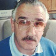 Frederick M. Mekdeci – 1943 – 2021 – father of Melissa Mekdeci